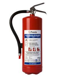 powder-extinguisher