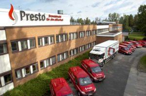 presto-house